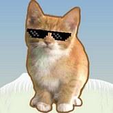 Cat Clicker MLG