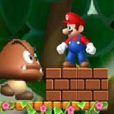 CG Super Mario