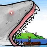 Paranormal Shark